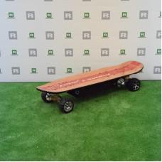 Электрический скейтборд RIDE-600B-K