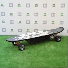 Электрический скейтборд RIDE-600C-K