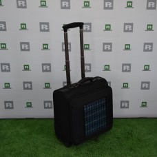 Сумка Travel с солнечной батареей