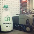 Наша новая разработка - электроход | Redekop